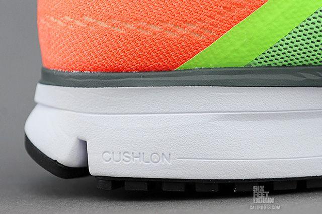 Nike Air Pegasus 30 Flash Lime 3