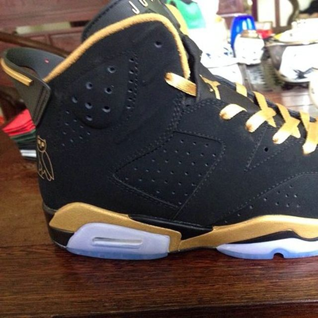 Sneaker Freaker Air Jordan 61