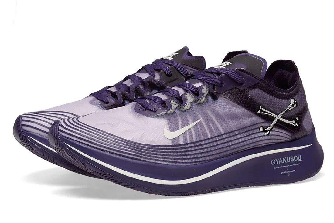 Nike Zoom Fly Gyakusou 3 Pair