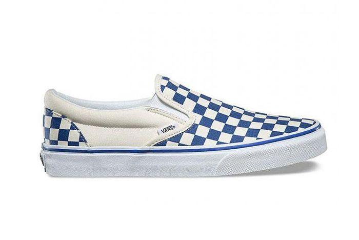 Vans Checkerboard Pack Plate 3