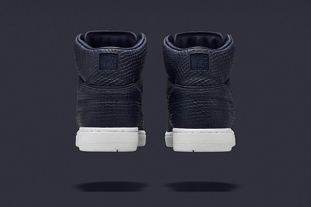 Nike Air Python Obsidian 2