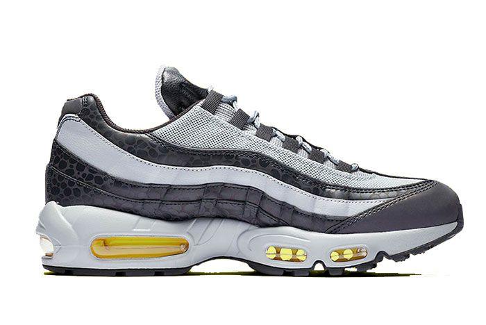 Nike Air Max 95 Safari Bq6523 001 3 Sneaker Freaker