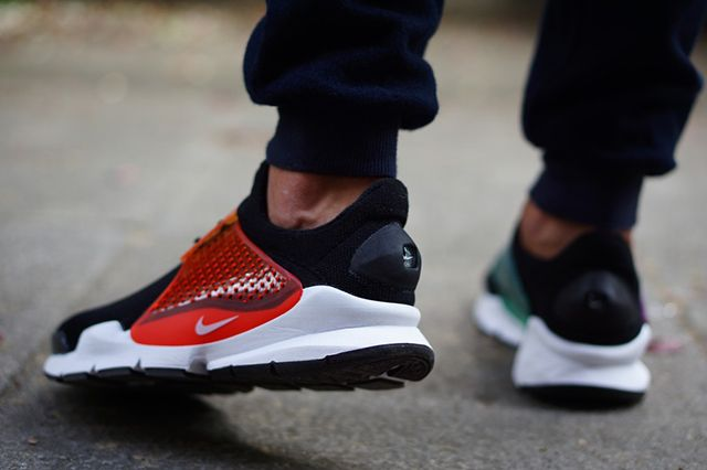 Nike Sock Dart Be True 3