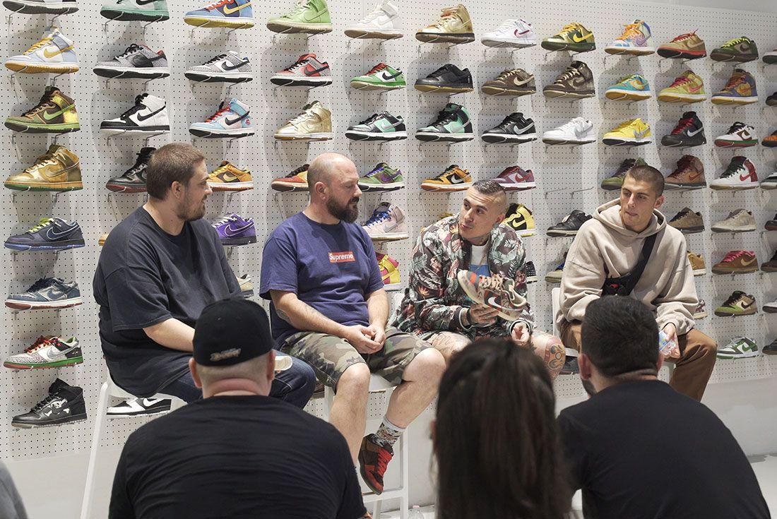 Wall Of Fame Dunl Legacy Milan Event 3