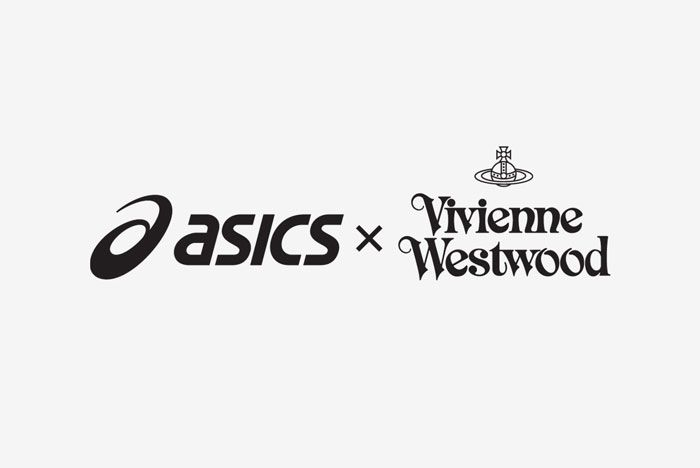 Asics X Vivienne Westwood Header