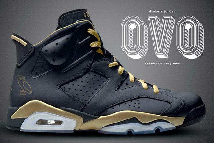 08 Drke Air Jordan