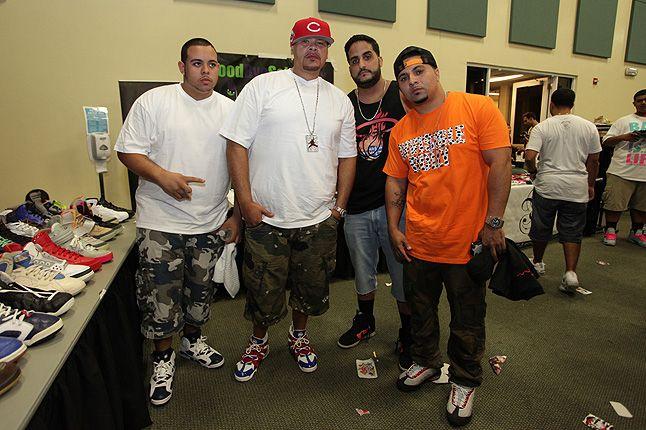 Sneaker Con Miami 2012 37 1