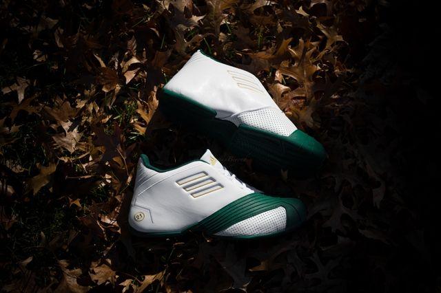 Adidas Tmac 1Svsm Pe 4