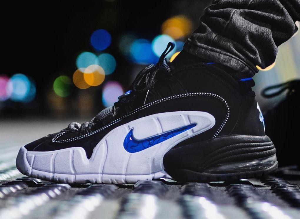 Nike Air Max Penny 1 'Orlando'