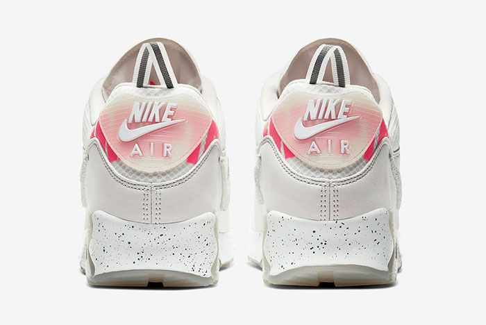 UNDEFEATED x Nike Air Max 90 Release Expands with Three New ...