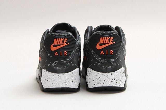 Atmos Nike Air Max 90 Prm Black Tiger Camo 2