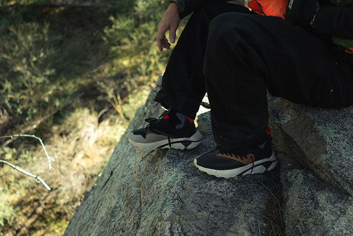 Gobi 01026 Clearwater Mtn Vibram Collection