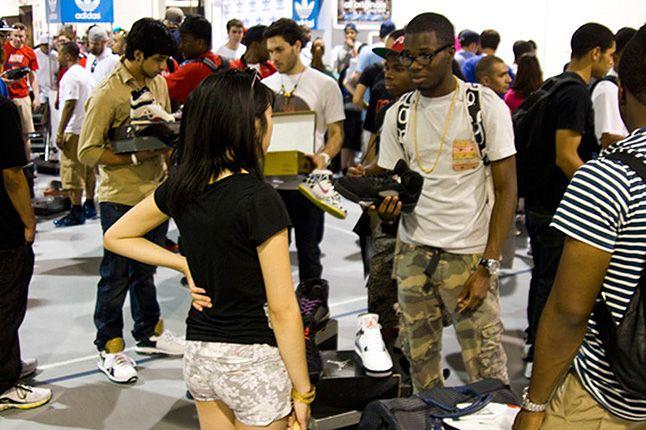 Sneaker Con Chicago 13 1