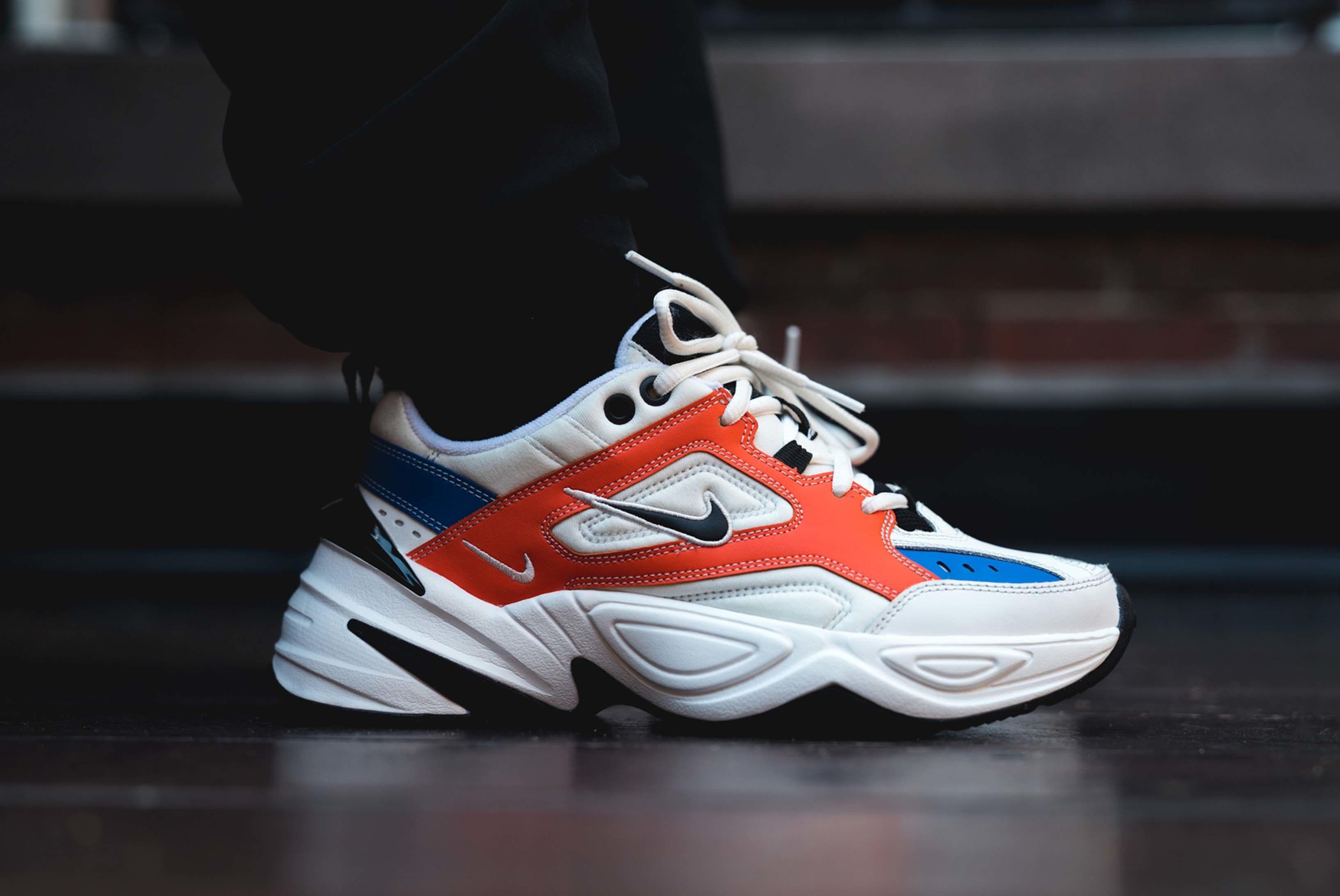 Nike M2K Tenko 07 Sneaker Freaker