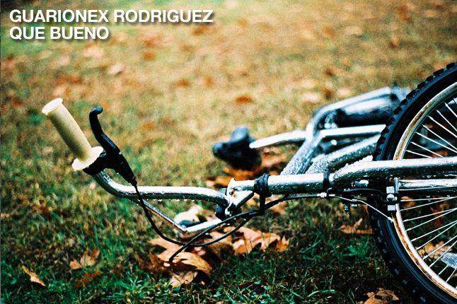 Guarionex Rodriguez 1