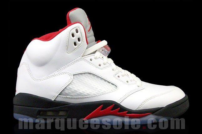 Air Jordan Fire Red 1 1