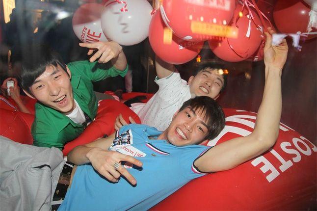 Lacoste Live In Seoul Event Recap 25 1