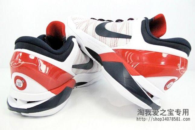 Nike Zoom Kobe Vii 7 Usa 5 1