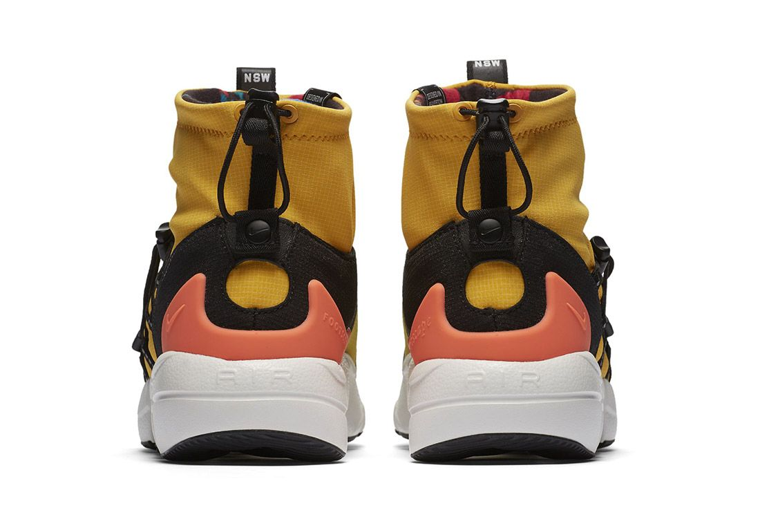 Nike Nsw Air Footscape Utility 2
