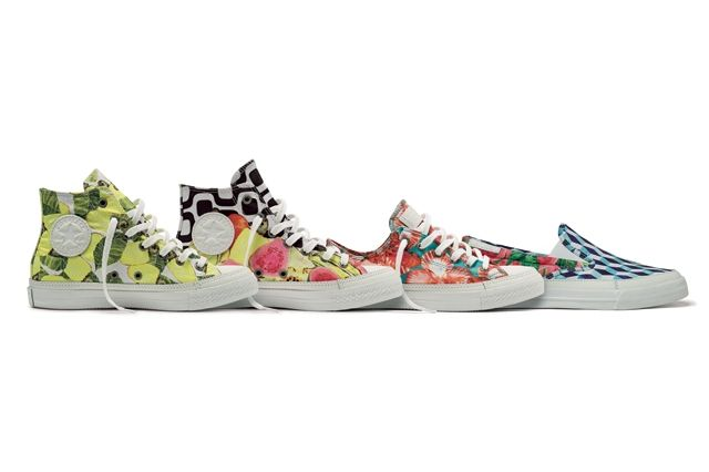 Converse Isolda Sneaker Collection 1