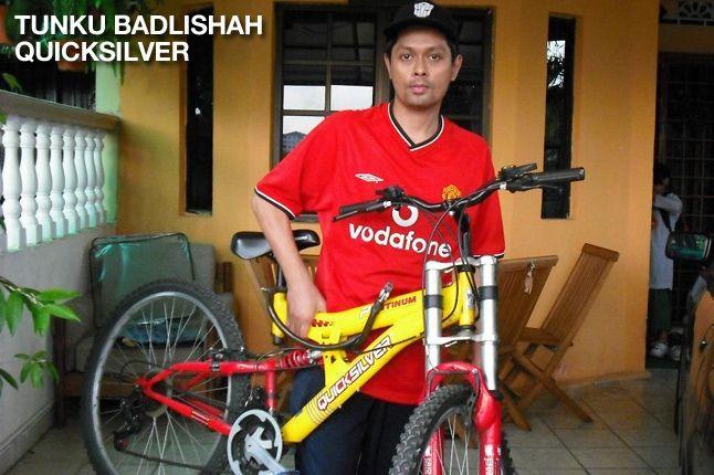 Tunku Badlishah 1