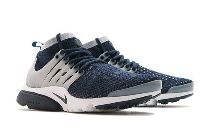 Nike Air Presto Georgia 4