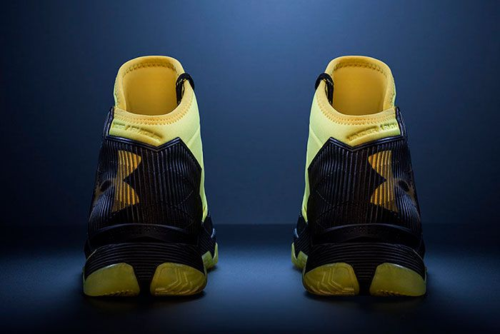 Under Armour Curry 2 5 4