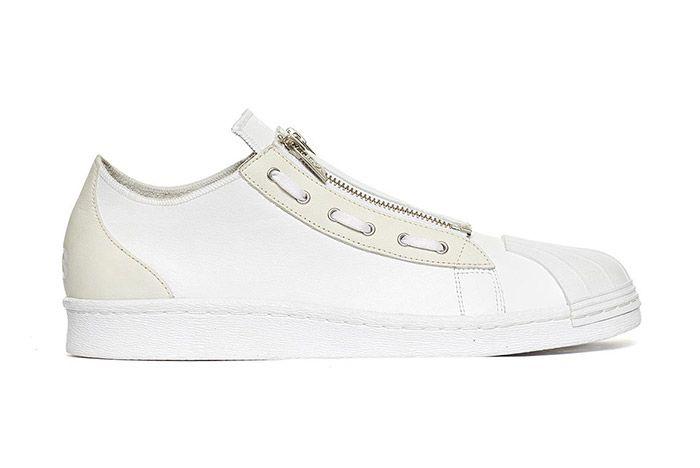 Adidas Y 3 Yohji Yamamoto Super Zip