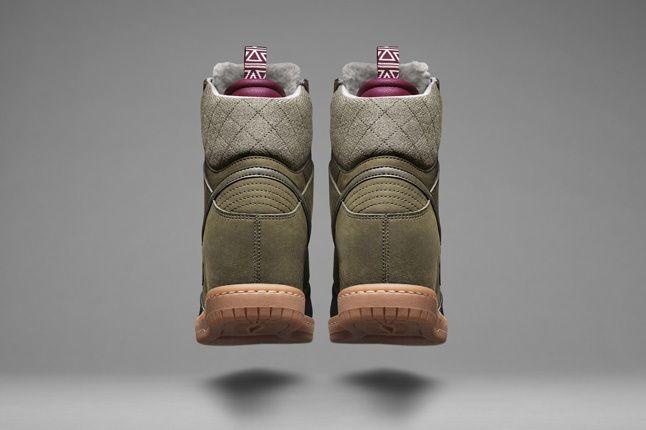 Nike Snearboots 2013 Wmns Sneakerboot 1