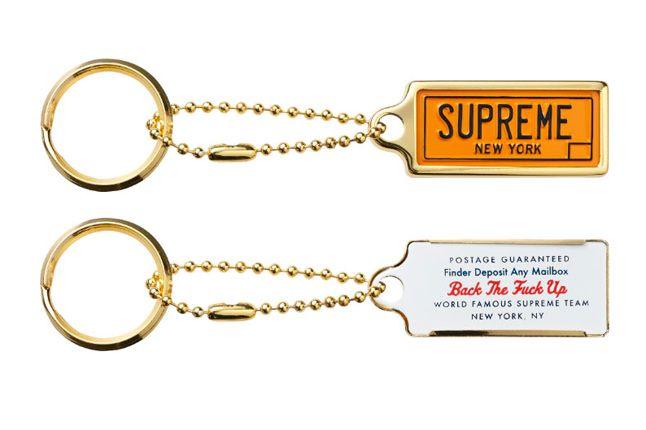 Supreme Spring Summer 2012 Lookbook 21 1