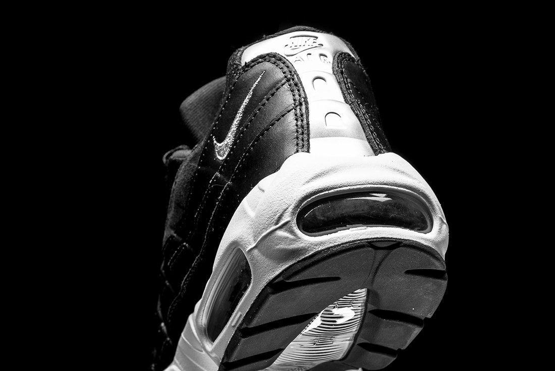 Nike Air Max 95 Rebel Skulls 6
