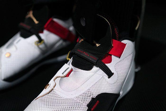 Air Jordan 33 Colourways Sneaker Freaker 4
