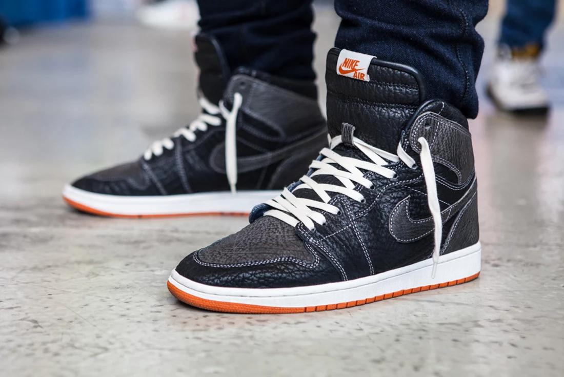 Sneaker Freaker Swap Meet Unlaced Shoes