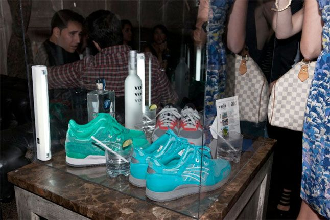 Ronnie Fieg Afterparty Kith 8 1