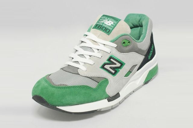 New Balance 1600 Size Exclusive 8