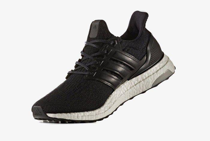Adidas Ultra Boost 3 0 Core Black Sneaker 2 1