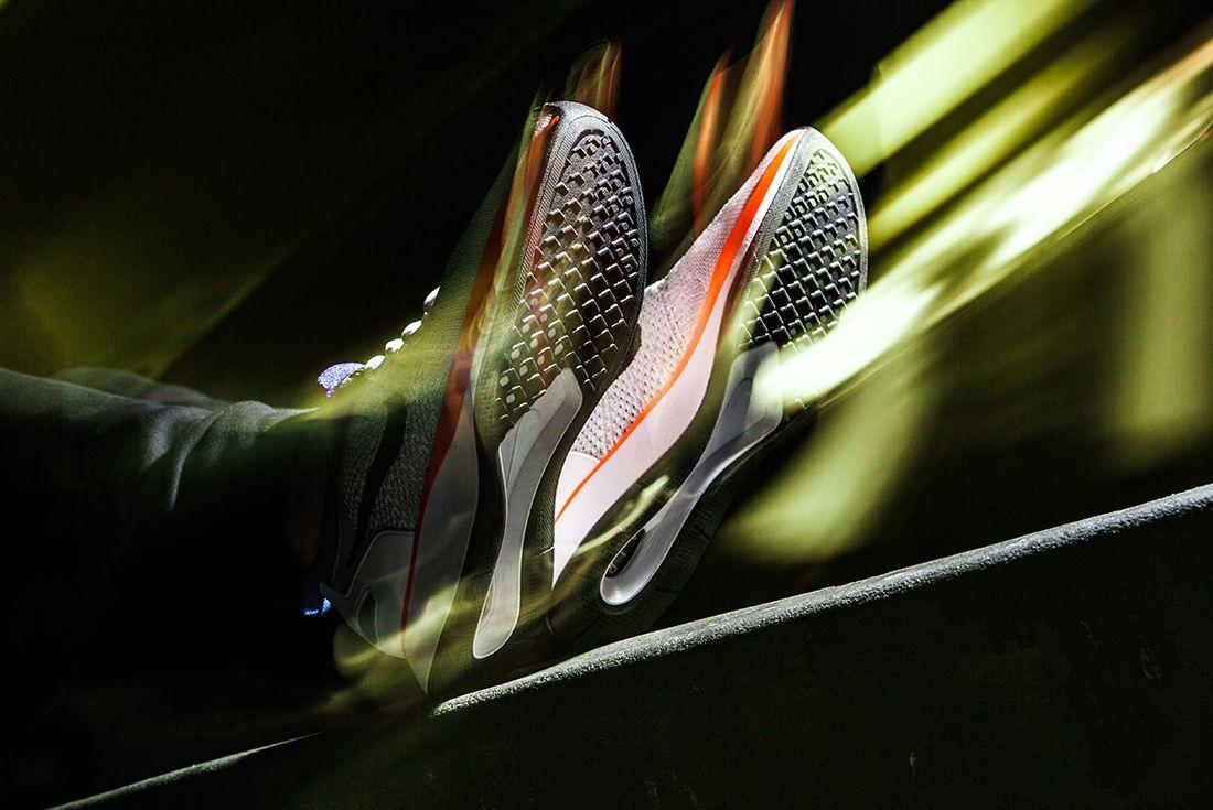 Nike Mariah 4080