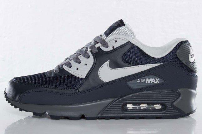 Nike Air Max 90 Obsidian 1