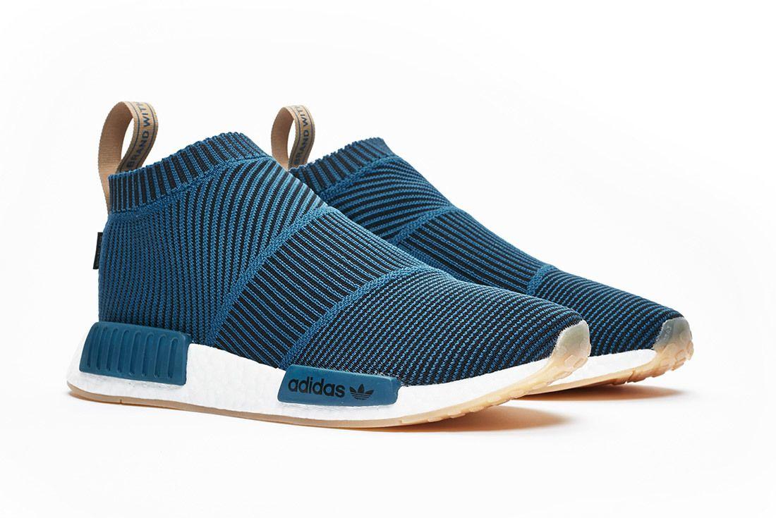 Sneakersnstuff Adidas Nmd Gore Tex 10