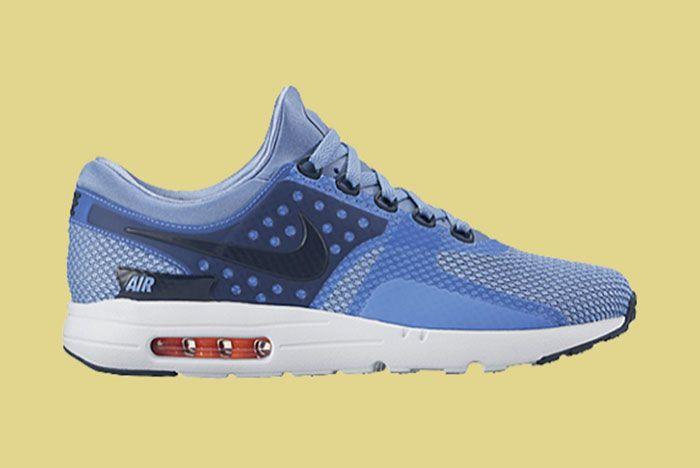 Nike Air Max Zero 2017 Release 2