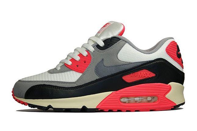 Overkill Nike Am90 1