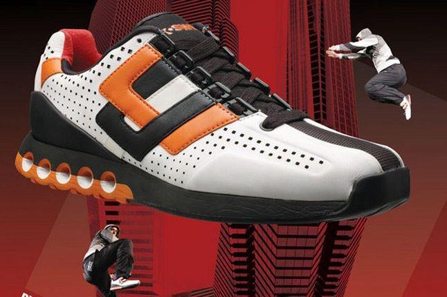 K•swiss Ariake Parkour Shoe - Sneaker