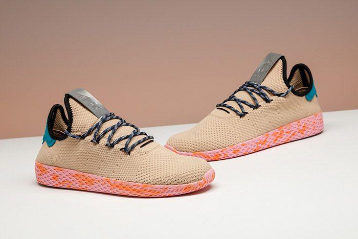 Adidas Pharrell Williams Tennis Hu 5