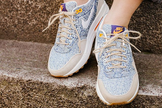 Liberty Of London X Nike Summer 2014 Collection 13