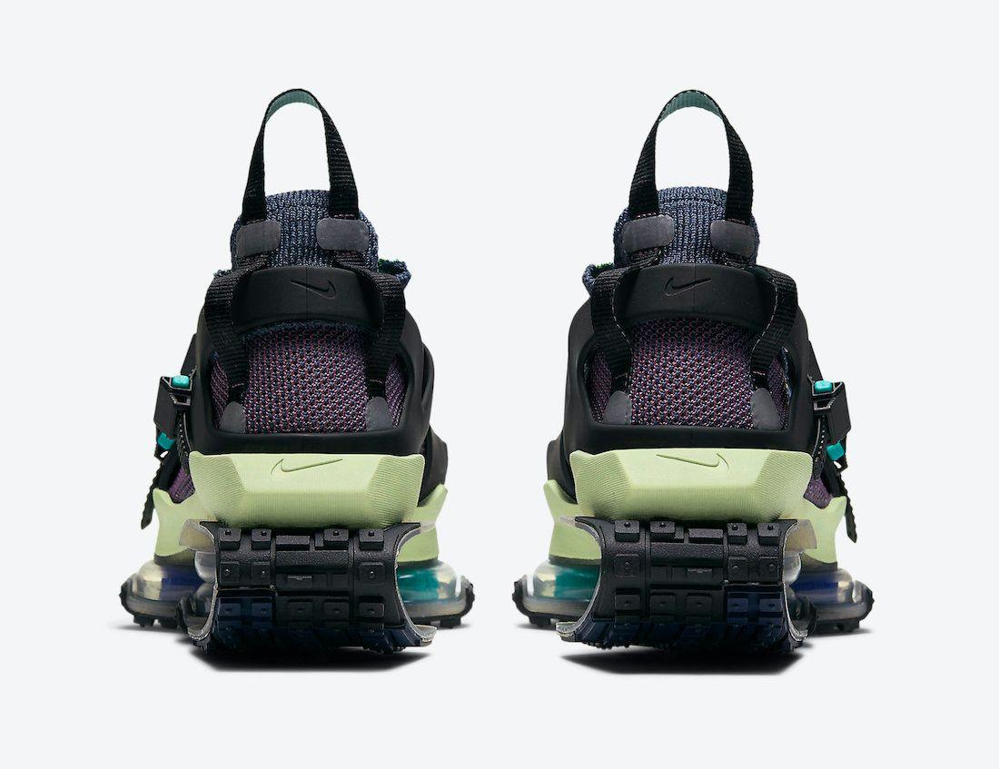 Nike ISPA Road Warrior Clear Jade
