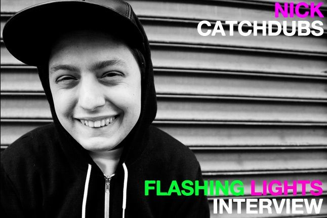 Catchdubs Interview 9