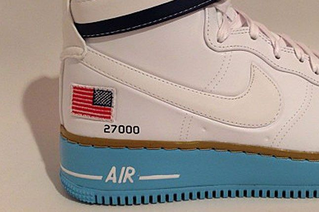 Nike Air Force 1 Presedential 1