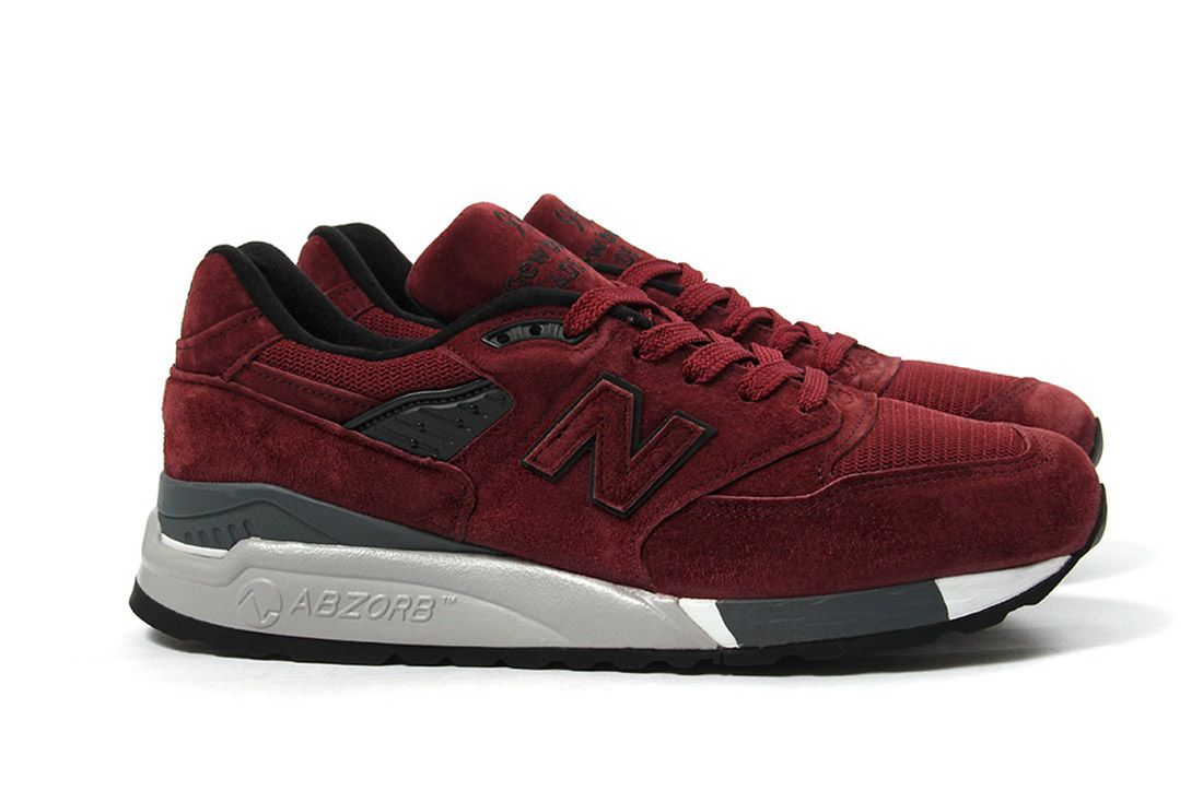 Concepts New Balance Varsity Pack 998 2