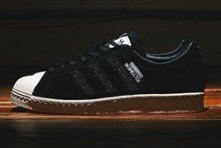 Adidas Originals X Neighborhood Fw14 Shelltoes Thumb