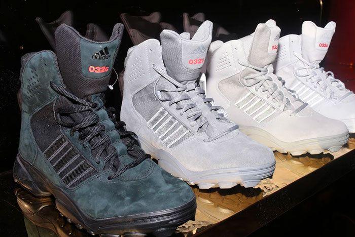 032X Adidas Military Boot 1